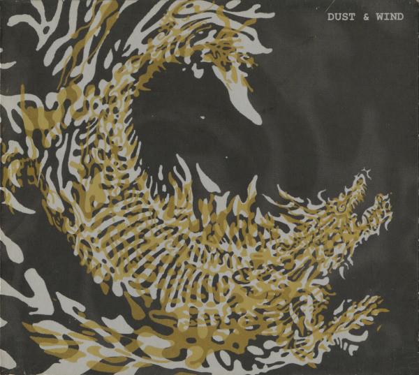 画像1: V.A / Dust & Wind - Mixed By Xavier