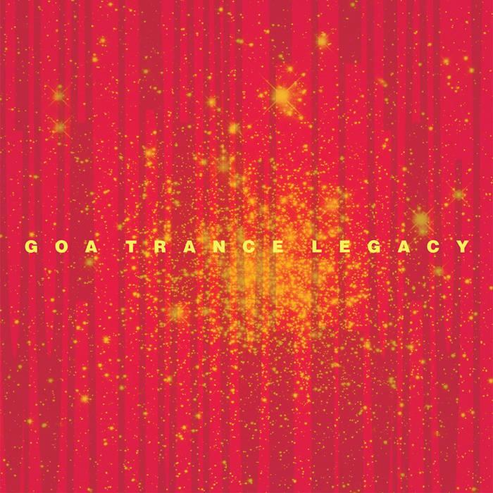 画像1: V.A / Goa Trance Legacy By DJ Psara