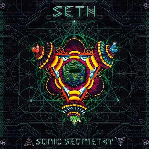 画像1: Seth / Sonic Geometry