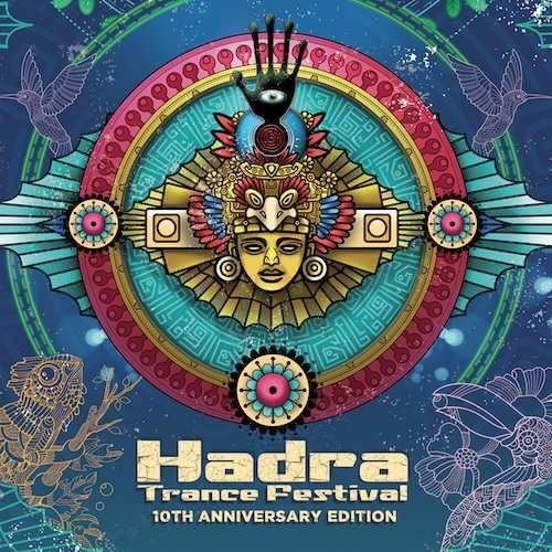 画像1: V.A / Hadra Trance Festival 10th Anniversary Edition (2CDs)