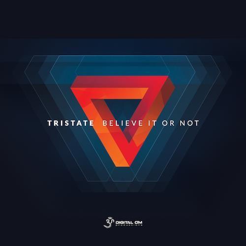 画像1: Tristate / Believe It Or Not
