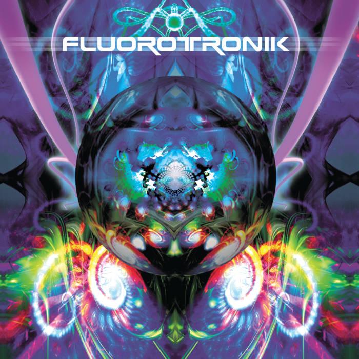 画像1: V.A / Fluorotronik