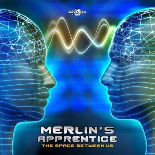 画像1: Merlin's Apprentice / The Space Between Us