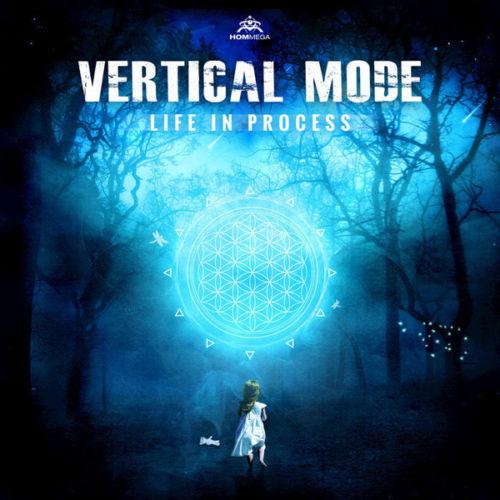 画像1: Vertical Mode / Life In Process