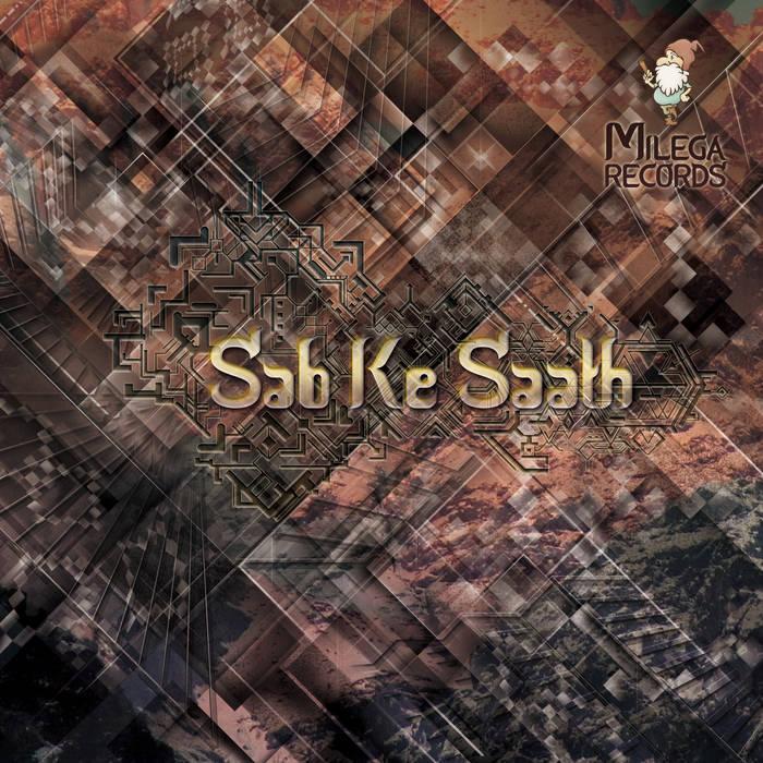 画像1: V.A / Sab Ke Saath