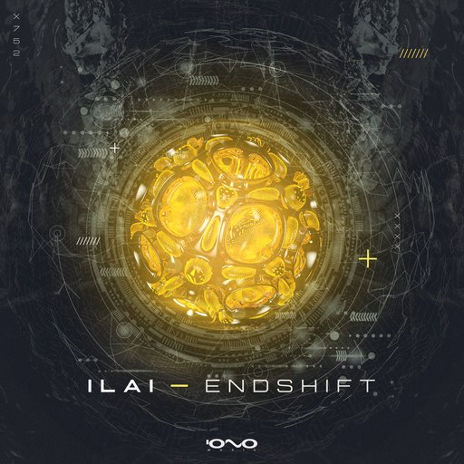 画像1: Ilai / Endshift
