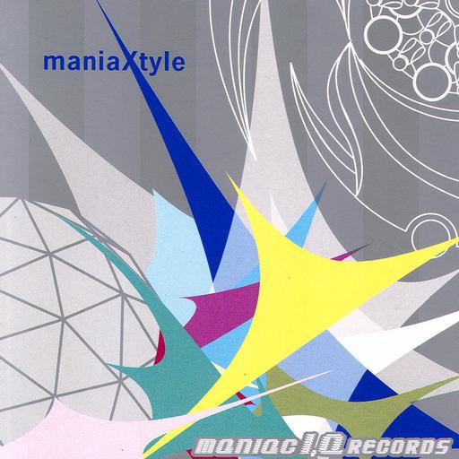画像1: V.A / Maniaxtyle