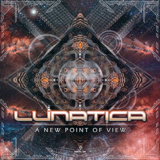 画像1: 【再入荷予定】 Lunatica / A New Point Of View