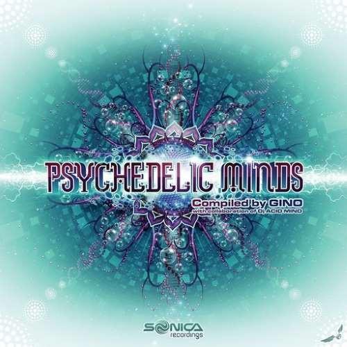 画像1: V.A / Psychedelic Minds