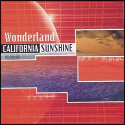 画像1: California Sunshine / Wonderland