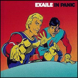画像1: Exaile / In Panic