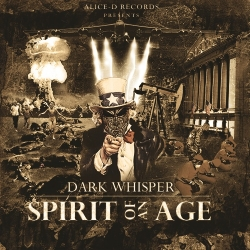 画像1: Dark Whisper / Spirit Of An Age