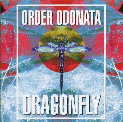 画像1: V.A / Order Odonata 3 - The Technical Use Of Sound In Magick