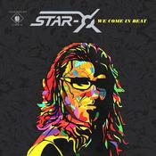 画像1: Star-X / We Come In Beat
