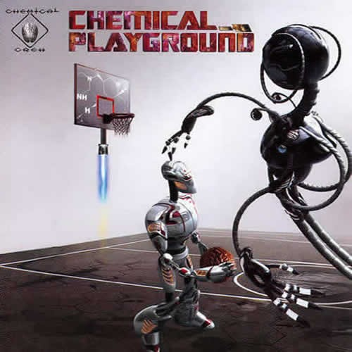 画像1: V.A / Chemical Playground