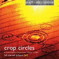 画像1: Crop Circles / Full Mental Jackpot EP