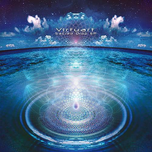 画像1: Virtuart / Sacred Drop EP