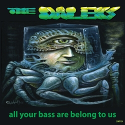 画像1: The Daleks / All Your Bass Are Belong To Us