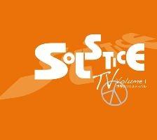 画像1: SOLSTICE TV Vol.1~世界のフェスティバル~ (DVD + MIX CD)