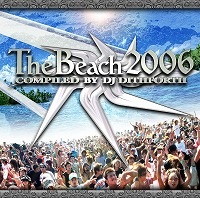 画像1: V.A / THE BEACH 2006 (CD+DVD)