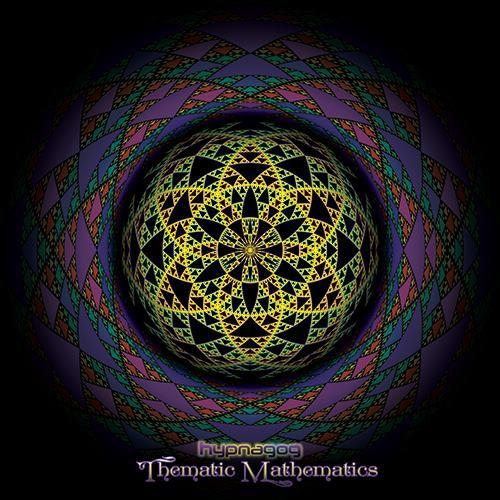 画像1: 【お取り寄せ】 Hypnagog / Thematic Mathematics