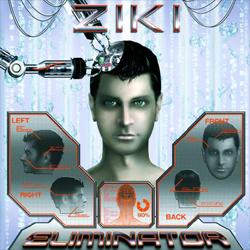 画像1: Ziki / Eliminator