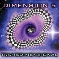 画像1: Dimension 5 / Transdimensional