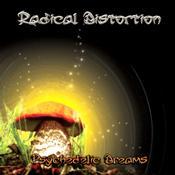 画像1: Radical Distortion / Psychedelic Dreams