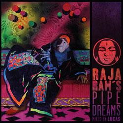 画像1: V.A / Raja Ram's Pipedreams
