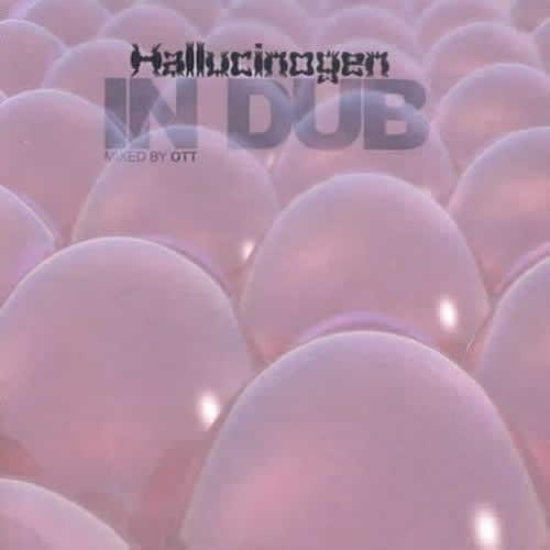 画像1: Hallucinogen / In Dub