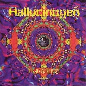画像1: Hallucinogen / Twisted