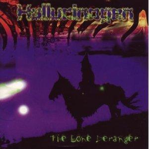 画像1: Hallucinogen / The Lone Deranger