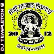 画像1: 【お取り寄せ】 V.A / Fullmoon Party Koh Phangan 2012