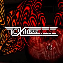 画像1: Toxic / Sabotage
