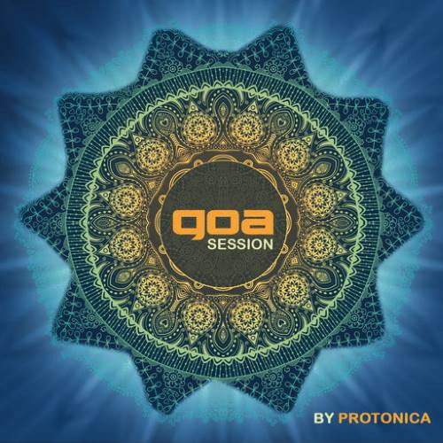 画像1: V.A / Goa Session By Protonica